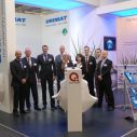 ISH 2011 Frankfurt: Urimat International Team - ISH 2011